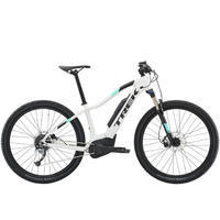 TREK Powerfly 4 WSD 2019 - Crystal White