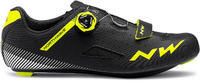 NW Core Plus  Black/Yellow fluo - 44