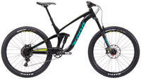 "KONA Process 153 27.5 2019 - Matt Black - M (27,5"")"
