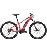 "TREK Powerfly 4 WSD 2019 - Matte Infrared - 15,5 (27,5"")"
