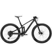 TREK Top Fuel 9.8 2020 - Matte Carbon/Gloss Trek Black
