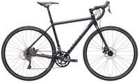 KONA Rove 2019 - Matt Black - 56