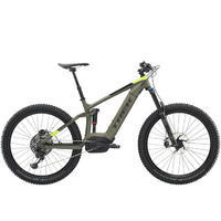 TREK Powerfly LT 9 Plus 2019 - Matte Olive Grey
