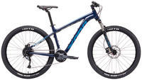 KONA Fire Mountain 2019 - Midnight Blue