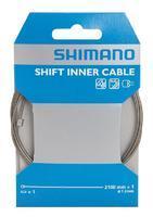 SHIMANO Řadící lanko DA7800 2,1m x 1,2 mm nerez