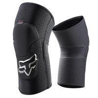 FOX Chrániče kolen Launch Enduro Knee Pad Black - M