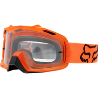 FOX Brýle MX Air Space Goggle OS Orange