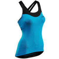 NW Muse Tank - Blue Surfer L