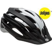 BELL Event XC MIPS-mat black/white road block-M