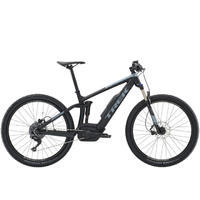 TREK Powerfly FS 4 2019 - Matte Trek Black