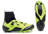 NW Raptor Arctic GTX Yellow Fluo/Black - 44,5