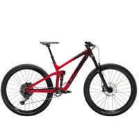 TREK Slash 8 2020 - Cobra Blood to Magenta Flip