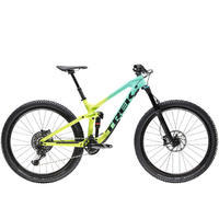 "TREK Slash 9.8 2019 - Miami to Volt Fade - 17,5 (29"")"