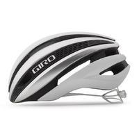 GIRO Synthe Mat White/Silver L