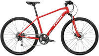 TREK 8.4 DS 2015 - Viper Red - 21