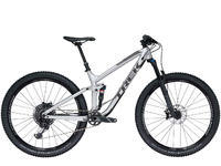 TREK Fuel EX 8 29 EAG 2018 - Matte Quicksilver *TEST*- 18,5