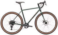 KONA Rove ST 2019 - Gloss Racing Green - 50
