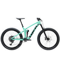 TREK Remedy 9.8 2019 - Miami Green