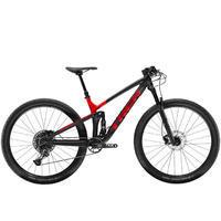 TREK Top Fuel 8 2020 - Matte Trek Black/Gloss Viper Red