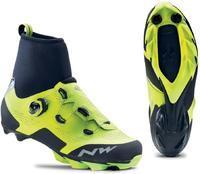 NW Raptor GTX Yellow Fluo/Black