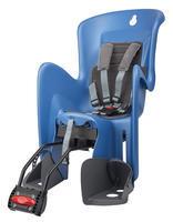 POLISPORT - Dětská sedačka Bilby RS - Modro - šedá