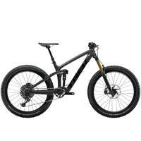 TREK Remedy 9.9 2019 - Matte Dnister Black/Gloss Black