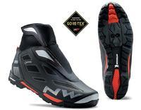 NW X-Cross GTX Black - 45