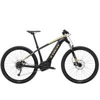 TREK Powerfly 4 2020 - Matte Trek Black/Quicksand