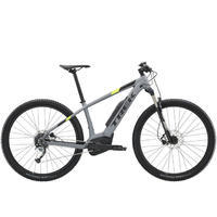 TREK Powerfly 4 2019 - Matte Slate