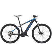 TREK Powerfly 5 2019 - Matte Trek Black