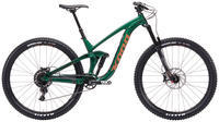 KONA Process 153 29 2019 - Gloss Racing Green