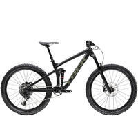 TREK Remedy 8 2019 - Matte Trek Black