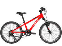 TREK Precaliber 20 6sp Boys 2018 - Red