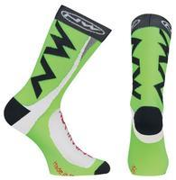 NW Ponožky Extreme Tech Plus Socks Green - L