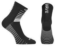 NW Ponožky Sonic Socks Black