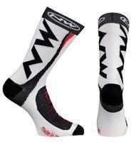 NW Ponožky Extreme Tech Plus Socks White - S