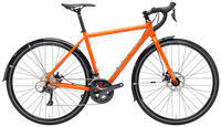 KONA Rove DL 2018 - Orange - 54