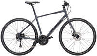 KONA Dew Plus 2018 - Charcoal - 52