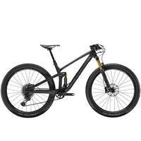 TREK Top Fuel 9.9 2020 - Matte Carbon/Gloss Trek Black