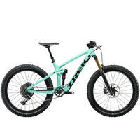 TREK Remedy 9.9 2019 - Miami Green