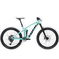 TREK Remedy 9.7 2019 - Miami Green
