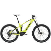 TREK Powerfly LT 9.7 Plus 2019 - Volt/Trek Black