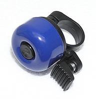 LONGUS - Zvonek průměr 35mm - modrý