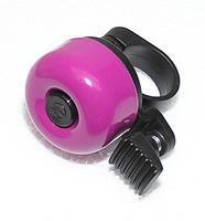 LONGUS - Zvonek průměr 35mm - fialový