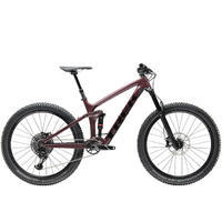 TREK Remedy 9.7 2019 - Matte Cobra Blood