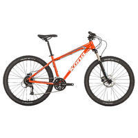 KONA Fire Mountain 2017 - Orange - M