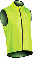NW Vortex Vest Yellow Fluo