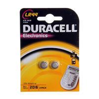 DURACELL Baterie alkalická knoflíková 1,5V - 13GA/LR44 - 1ks