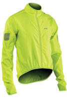 NW Vortex Jacket Yellow Fluo
