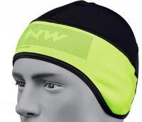NW Dynamic Headcover Black/Yellow Fluo